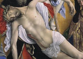 Cadáver de Jesus