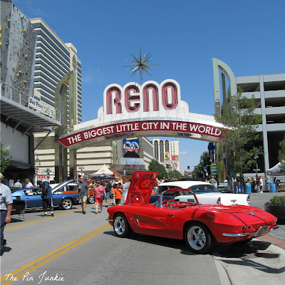 Reno Hot August Nights 2014/page | Star Travel International And
