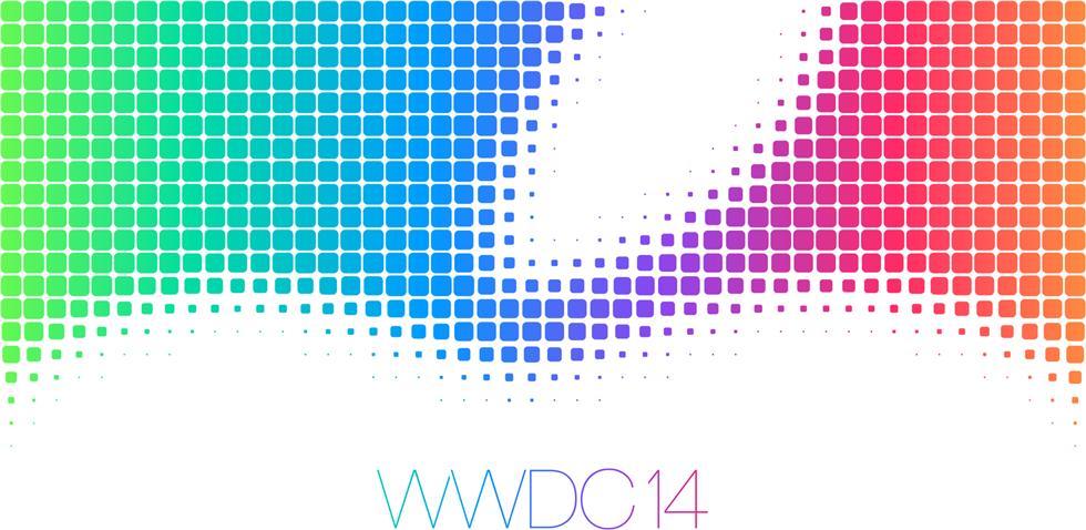 Apple's WWDC 2014