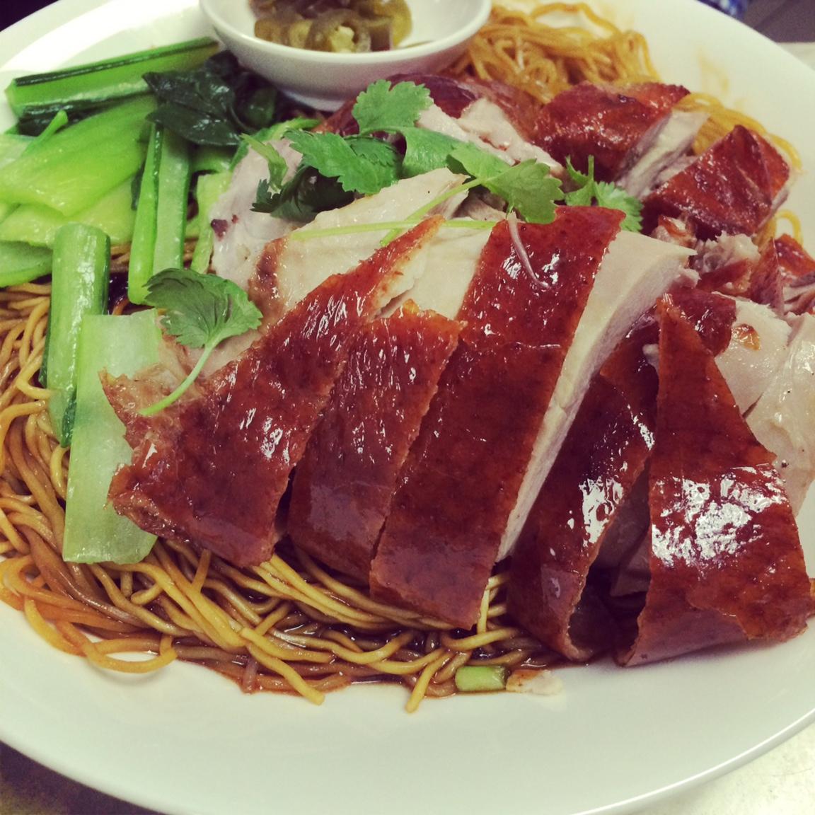Nanyang, Cafe, Adelaide, Cheap Eats, CBD, Best CBD Lunch,