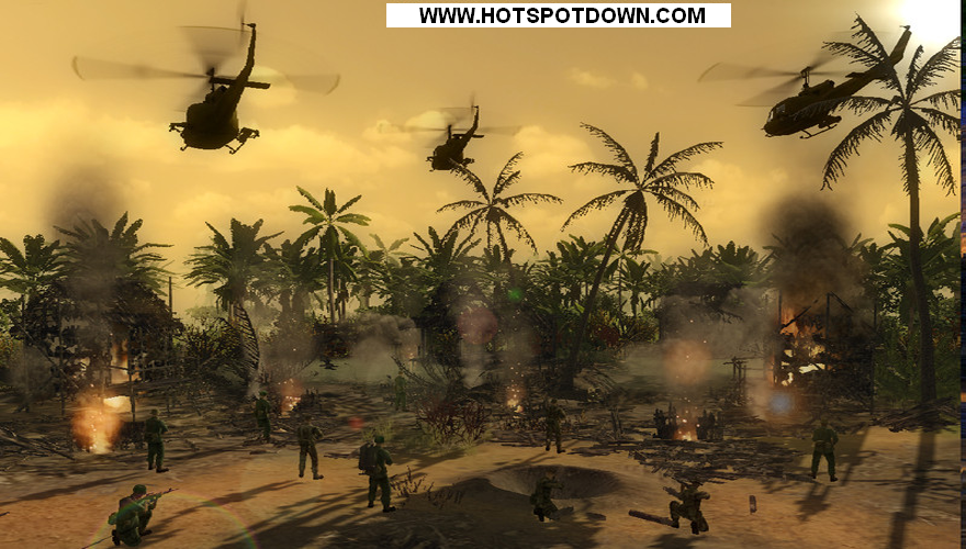 download game perang vietnam for pc