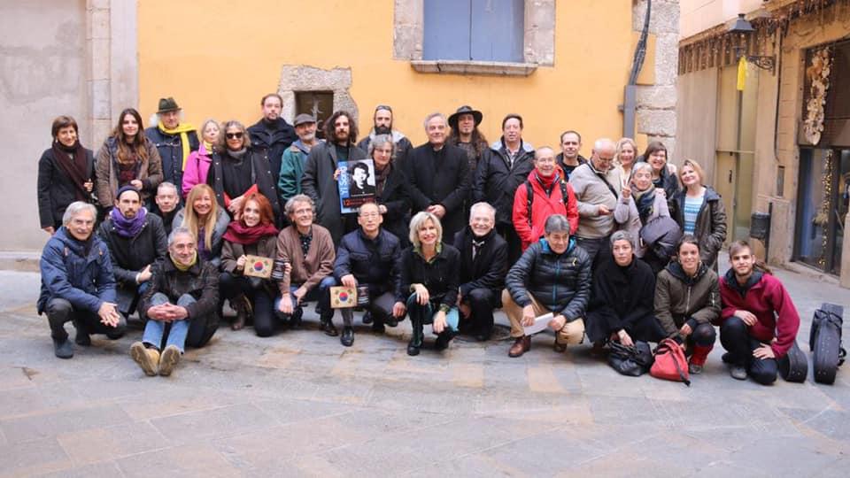 12è Festival d´Art Independent Pepe Sales 2019, Girona. Fins el 5 de febrer.
