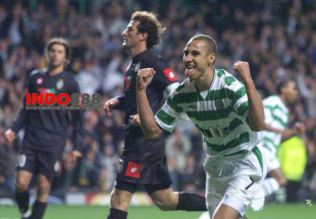 Celtic Berhasil Menaklukkan Juventus - Indo888News