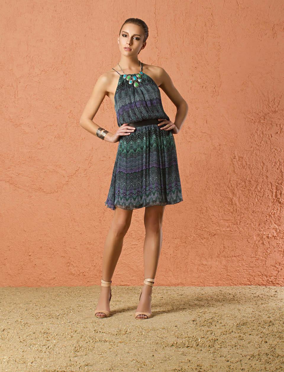 Женские одежда 2013