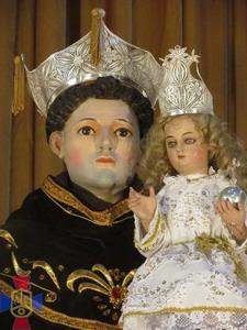 Junio 13 - San Antonio de Padua - Templo San Francisco