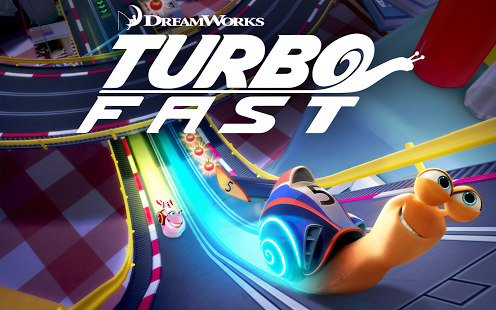 Turbo FAST Apk v1.07 + Data Mod [Tomates ilimitados]