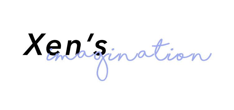 XEN'S IMAGINATION