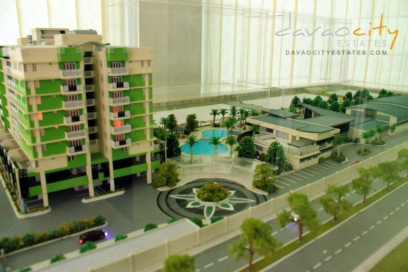 Verdon Parc Condominium Miniatures, Ecoland Davao City