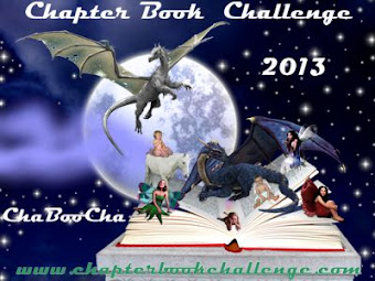 2013 Chapter Book Challenge