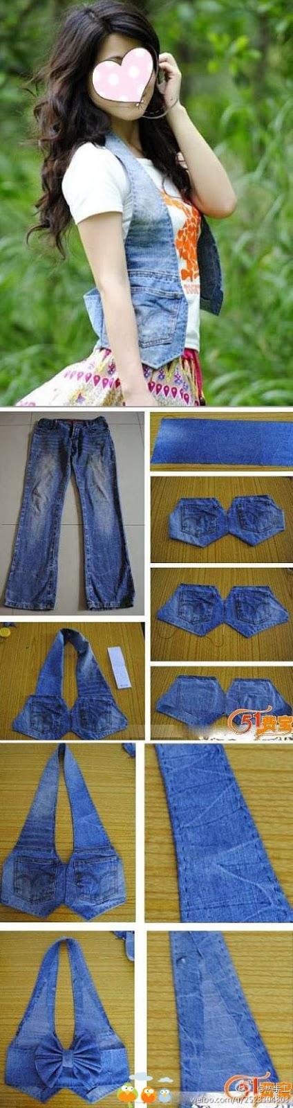 gilet-fai-da-te-Jeans-DIY-jacket