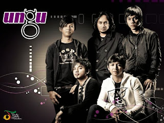 Jadwal Konser Ungu Bulan November 2013