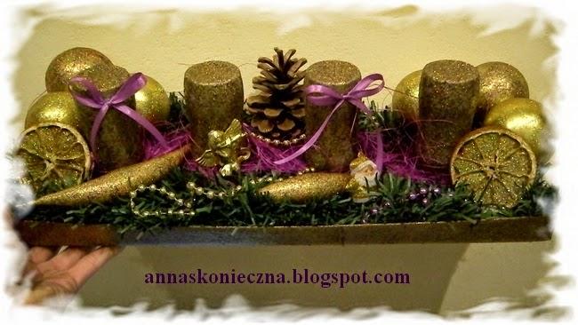 stroik, święta, Boże Narodzenie , adwent