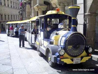 Tren Termal Ourense