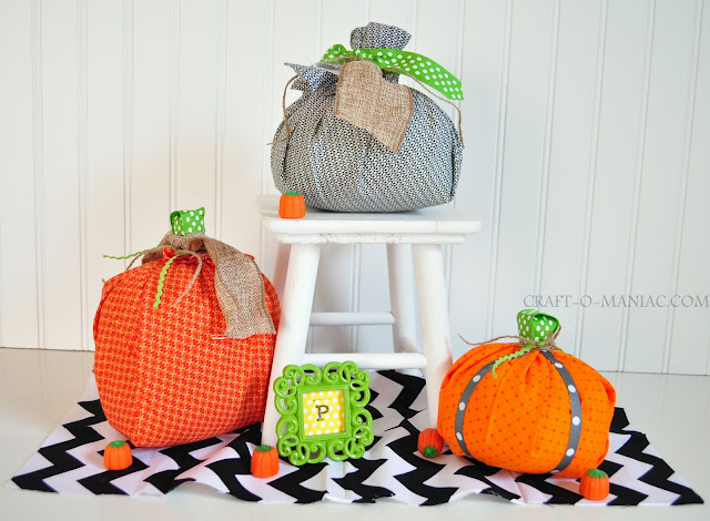 Amazing Fall DIY Decorating Projects