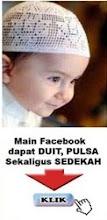 Main Facebook sambil beramal....MAU ?...