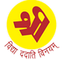The Shri Ram School Vasant Vihar Logo