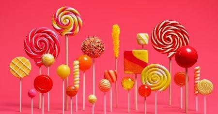 Fitur dan keunggulan Android Lollipop 5.0