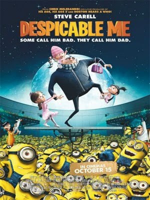 K Cp Mt Trng Vietsub - Despicable Me (2010) Vietsub