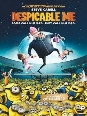 Kẻ Cắp Mặt Trăng Vietsub - Despicable Me (2010) Vietsub