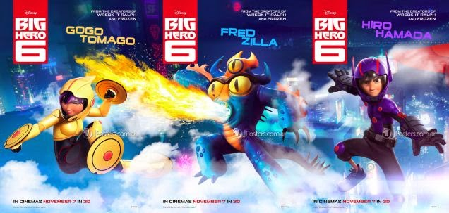Big hero 6 (2014) best photo online HD free
