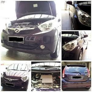 Perodua Myvi 1.3 EZi 2012