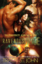 To Protect and Service:  Ravenous Virtue