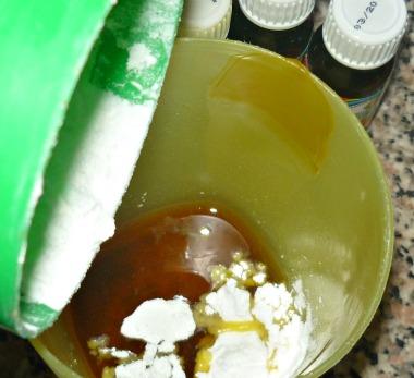 Натуральный дезодорант своими руками рецепт фото 660