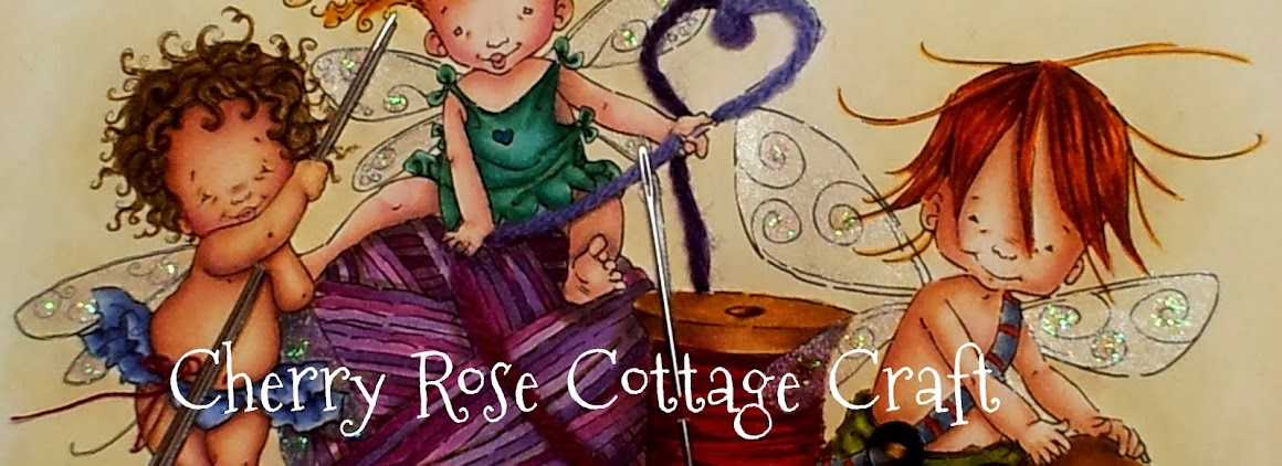 Cherry Rose Cottage Crafts
