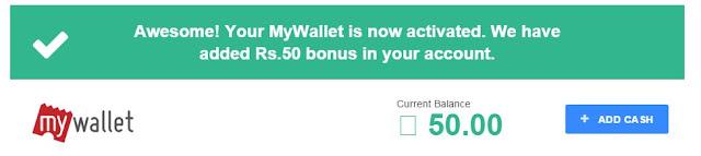 bookmyshow free wallet balance