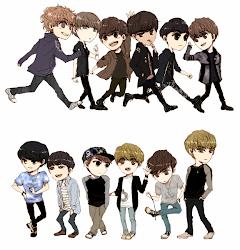 EXO K & M