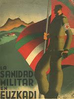 La Sanidad Militar en Euzkadi