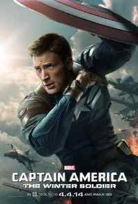 Captain America: The Winter Soldier Hindi Dubbed Movie Download