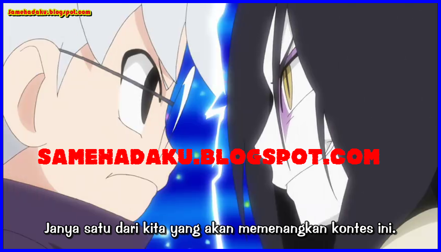 Naruto Shippuden 345 Subtitle Indonesia | Samehadaku