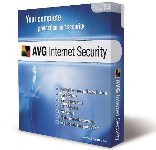 Avg Internet Security 2013 X64 (con seriales hasta el 2015) {mediafire ...