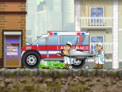 Ambulans Oyunu
