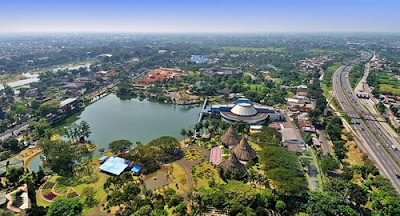 Tempat Wisata di Jakarta Timur Yang Wajib Dikunjungi