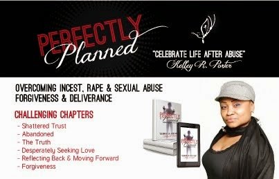 Perfectly Planned (Overcoming Incest, Rape & Sexual Abuse)