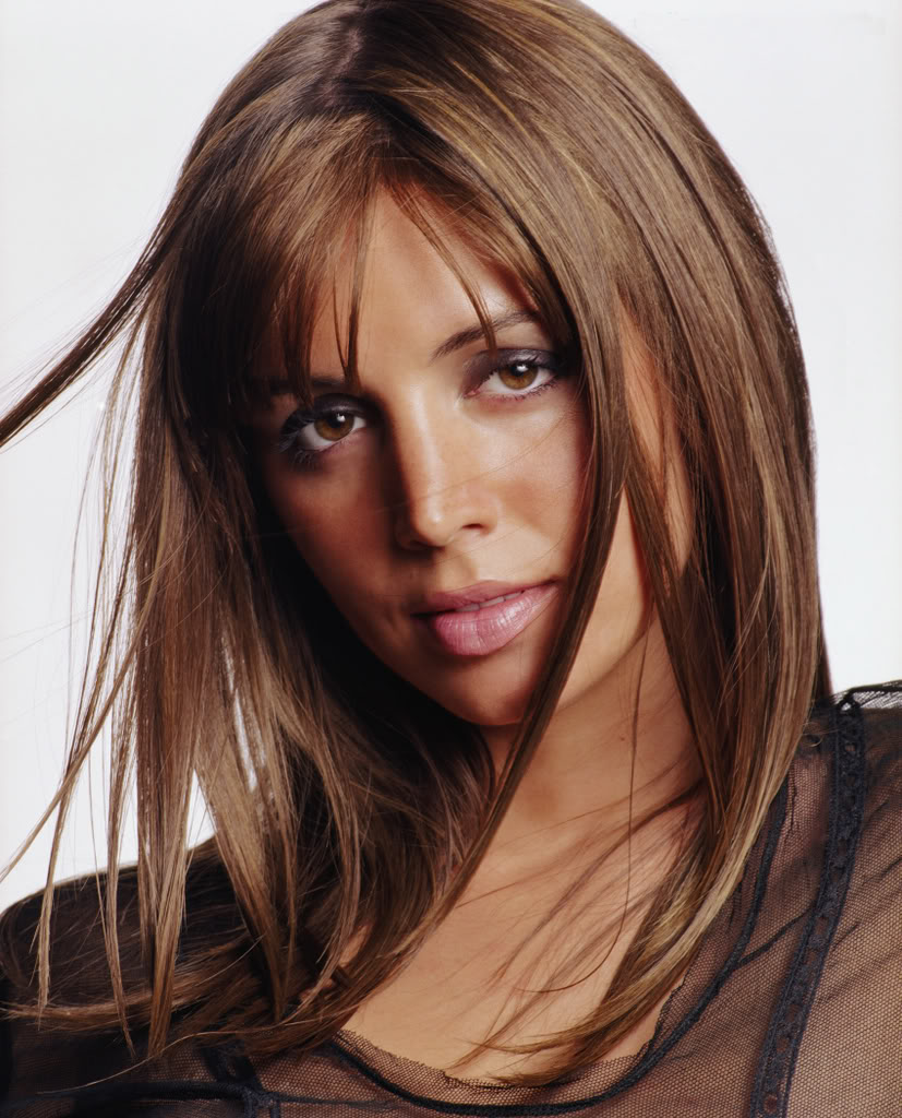 Only Women Secrets 20 Best Hairstyles For Round Faces