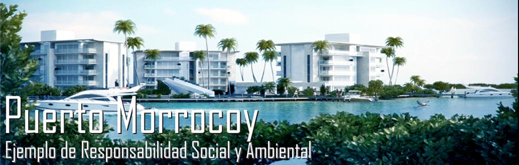 Puerto Morrocoy: Ejemplo de Responsabilidad Ambiental