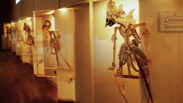 اعلنت الأمم المتحدة في 2003 متحف واي يانغ في جاكارتا ضمن قائمة التراث العالمي وأوصت بزيارته