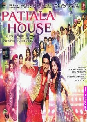 Ngôi Nhà Vui Vẽ - Patiala House - 2011