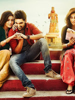 Telugu Movie Columbus wallpapers-cover-photo