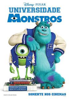 Assistir Filme Online ou no Youtube - Universidade Monstro Dublado Grátis 2013 ONLINE