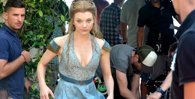 Sezonul 4 Game Of Thrones - Natalie Dormer (Margaery Tyrell)