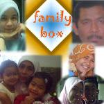 Family box yang happy...