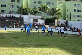 Partida da 1ª rodada do Municipal de Futebol de Campo movimenta o Barra FC