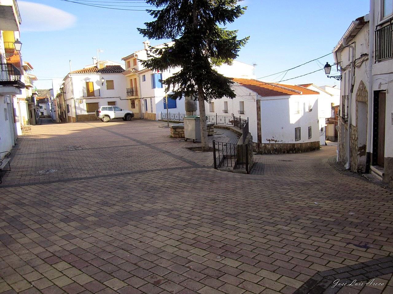 Campillos Paravientos (Cuenca)