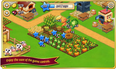Farm Town Apk Download
