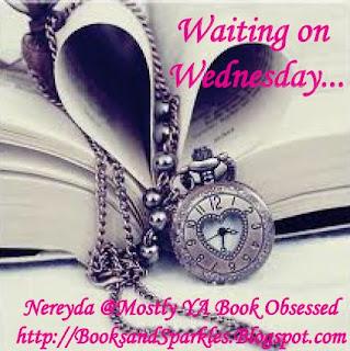 Waiting on Wednesday! (18)