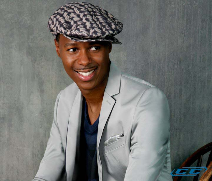 Micah Stampley - One Vo1ce 2011 biography and history